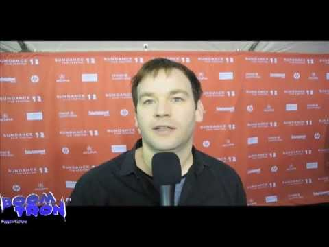 Mike Birbiglia's Sleepwalk With Me movie - Red Carpet @ 2012 Sundance Film Festival premiere [Ext]
