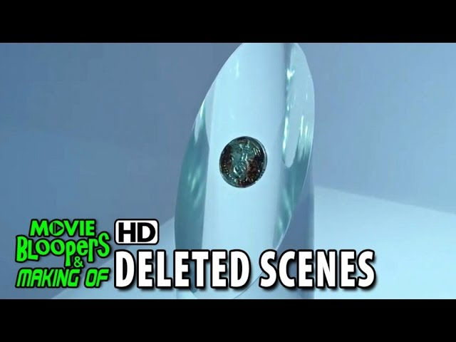 X-Men: Days of Future Past (2015) Blu-ray/DVD THE ROGUE CUT Deleted Scene #1 - Saving Rogue