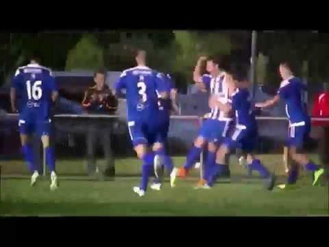 West Adelaide vs Croydon Kings