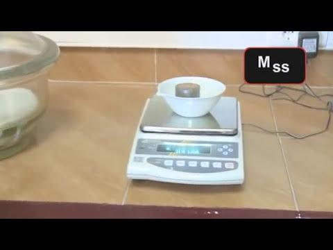 Cómo medir la humedad del suelo.© UPV
