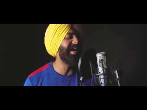Manchester United Punjabi Version Song