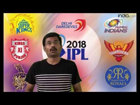 IPL 2018 - BEST  IPL 11 OF THE SEASON | சிறந்த ஐபில் அணி இப்படி இருக்குமா ?