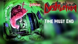 Watch Destruction Time Must End video