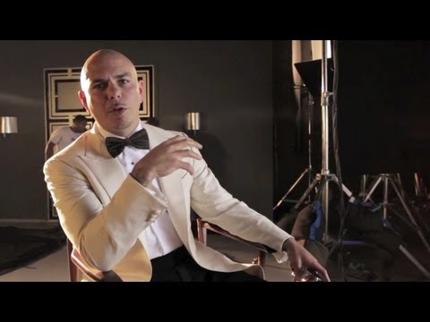 Jennifer Lopez - Dance Again (feat. Pitbull) [behind The Scenes] video