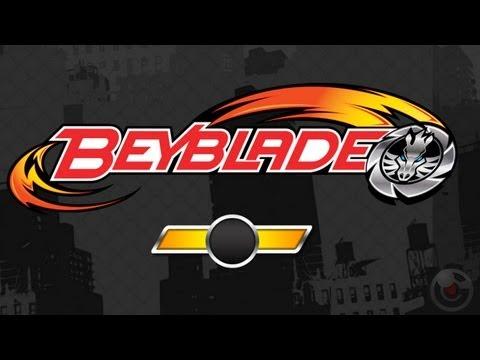Beyblade Battles - iPhone & iPad Gameplay Video