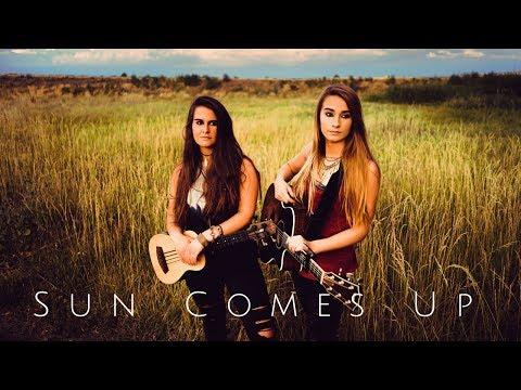 Rudimental James Arthur - Sun Comes Up - a Facing West Cover