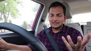 XUV 300 Petrol Review | Gagan Choudhary