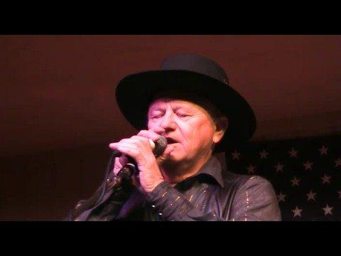 Charlie McCoy harmonica