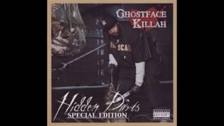 Watch Ghostface Killah Hidden Darts video