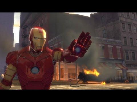 [Перезалив] Gta 4 Как установить мод Iron Man