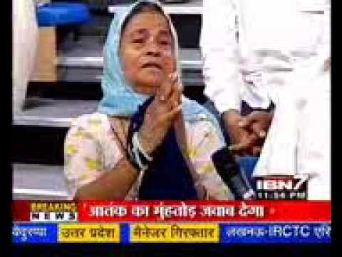 1984 sikh genocide - victims part 6 of 6 IBN 7 Zindagi Live
