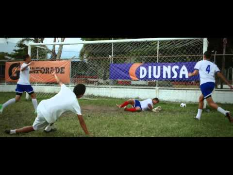 Trailer 11 Cipotes Película Hondureña