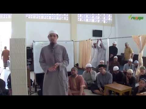 Ust. Muhammad Rofi'i - Praktek Penyelenggaraan Jenazah Sesuai Sunnah (Mengkafankan Dan Menshalatkan)