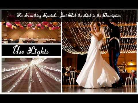 5 Cheap Wedding Decoration Ideas   Wedding Centerpiece Ideas   Wedding Table Centerpieces