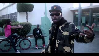 Watch Casey Veggies Whip It video