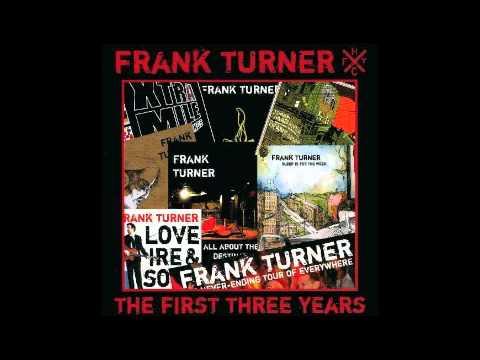 Frank Turner - Front Crawl