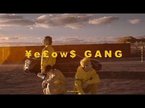 식케이 (Sik-K) - YeLowS Gang (feat. 허내인, Woodie Gochild)(Prod. GroovyRoom)