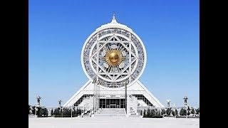 Turkmenistán: más allá del asombro