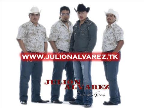 Julion Alvarez-Los Dos Compadres