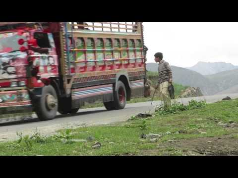 Vlog 13: My Motherland by Lord Aleem (Kaghan Valley)