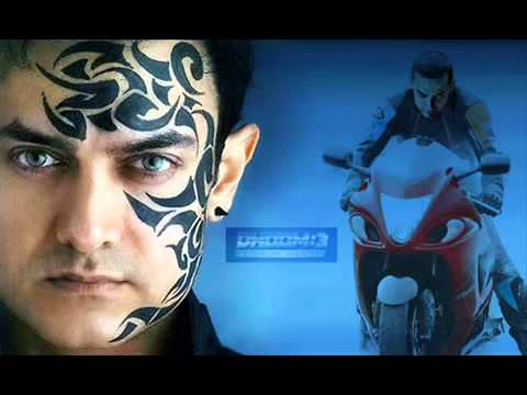 dhoom 3 Theatrical Trailer dj mix Khan abhishek bachchan 2014...