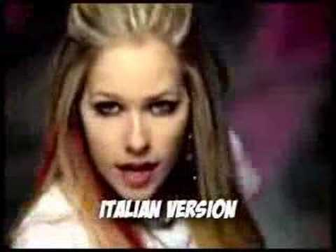 girlfriend avril lavigne music video. Avril Lavigne - Girlfriend [Live] middot; Avril Lavigne Multi-Version.