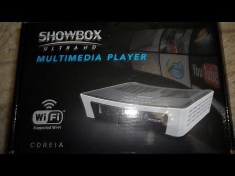 COMO FAZER RECOVERY NO SHOWBOX ULTRA HD E NO SAT HD PLUS TRAVADO NO LED 100% TESTADO E APROVADO