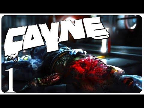 Let´s Play CAYNE 01 - Möge die Schwangerschaft beginnen