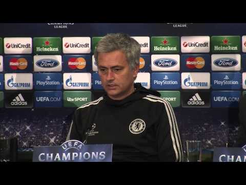 Jose Mourinho: I won't go to dinner with Roberto Mancini