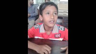Young Bangladeshi talent