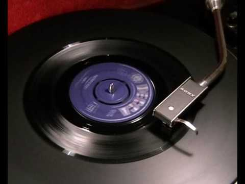 Them - Mystic Eyes - 1965 45rpm