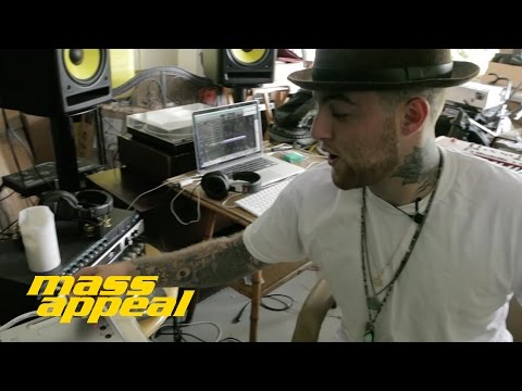 Mac Miller aka Larry Fisherman -