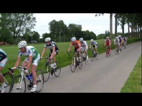 Wedstrijd te Zaffelare (10/06/2012) (AB - categorie) (WAOD) (NGMT Cycling Team)