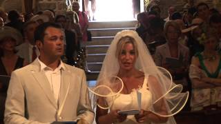Mariage Marie & Guillaume - Extrait 1