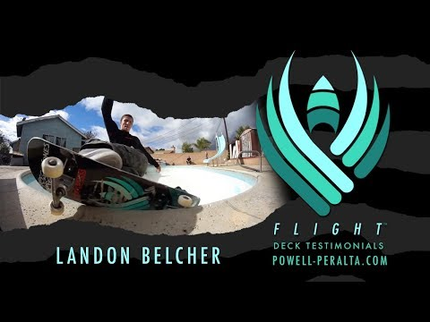 Landon Belcher - Flight Deck Construction