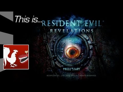 This Is...Resident Evil Revelations
