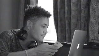 Bryce Vine - The Road [Tour Diaries Episode 1]