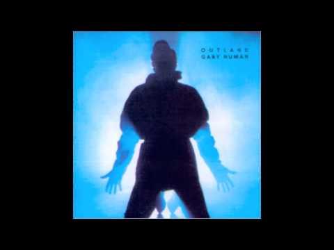 Gary Numan - My World Storm
