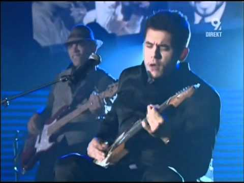 B.B. King, Buddy Guy, John Mayer, & Keith Urban at the 51st Grammy Awards Music Videos