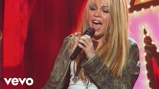 Watch Hannah Montana Who Said video