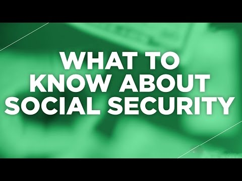 Young Money: What Millennials Should Know About Social Security | CNBC