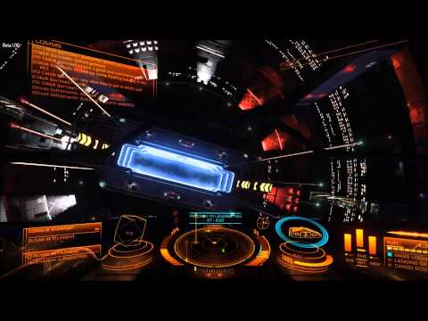 Elite Dangerous Standard Beta 1.00: Mission to the stars klip izle