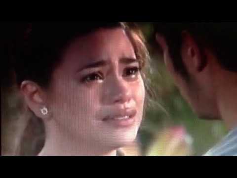 Pintada: Sev and Lysa's Kiss (August 2, 2012)