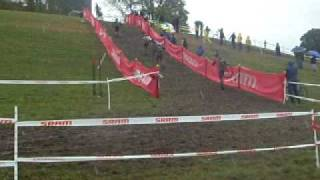Seavs Racing - Up the hill