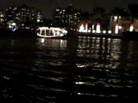 2008 Fort Lauderdale Winterfest Boat Parade.wmv