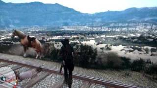 "Red Dead Redemption trofeo ""cobarde"""