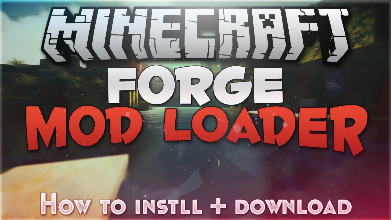 Minecraft Forge API para Minecraft 1.8 y 1.8.9 | MineCrafteo