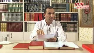 Ahmet Koçoğlu - Güzel Gören Güzel Düşünür, Güzel Düşünen Hayatından Lezzet Alır.
