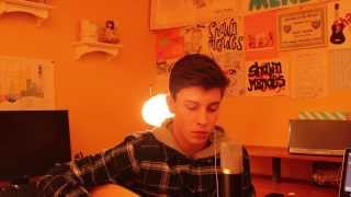 Download Lagu Say Something - Shawn Mendes (Cover) Gratis STAFABAND
