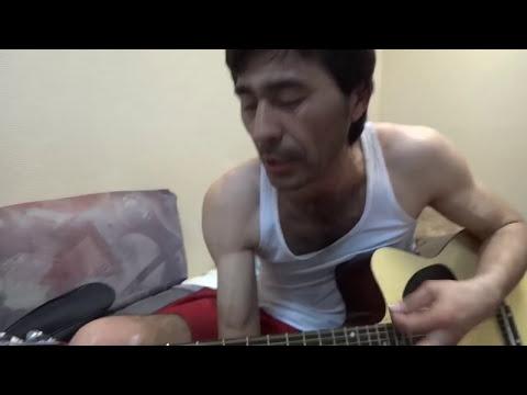 Uzbek guitarist поет классно про любовь и играет на гитаре